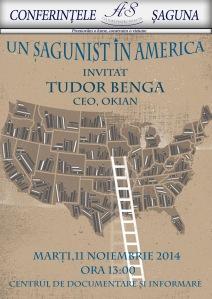 Un Sagunist in America